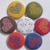 Badges Mademoiselle Synchro