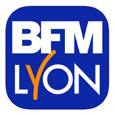 Nos cours de sirène à Miribel sont passés dans BFM Lyon